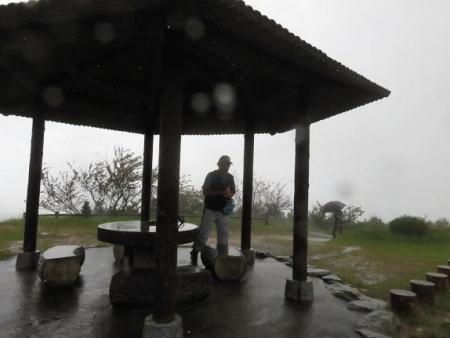 雨清水センブリ天山 079