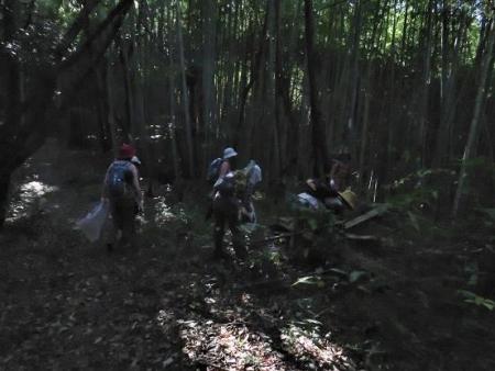 清水山清掃 014