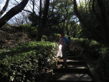 清水山清掃 051