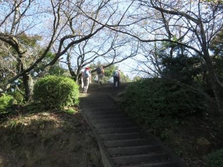 清水山清掃 062