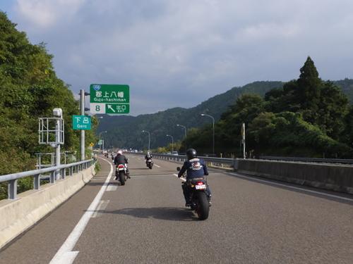 メインツーリング 米の菓ゆめすけ/越前大仏/六呂高原の時計台