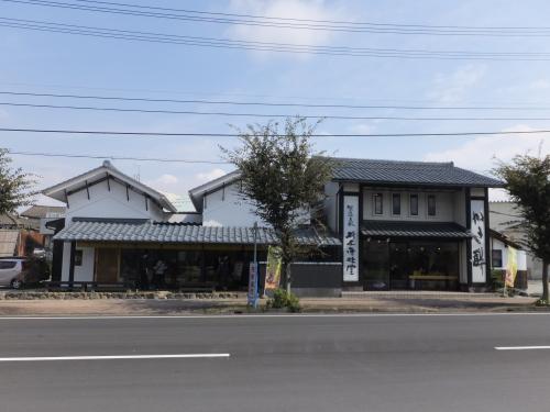 ツーリング 米の菓ゆめすけ/越前大仏/六呂高原の時計台