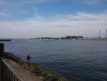 芦屋浜散歩3 758