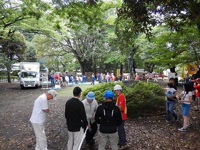 20150927中央林間西防災訓練02