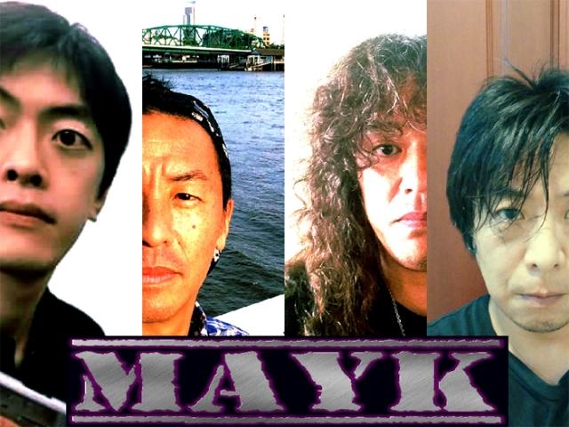 2015 MAYK