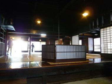 南木曽博物館4