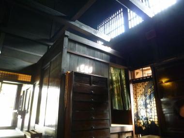 南木曽博物館5