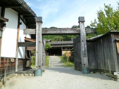 南木曽博物館1