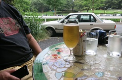 9-30ノンアルビール