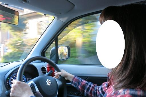10-14運転にマジなママ