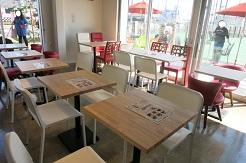 10-20カフェ