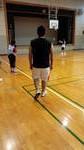 SONバスケ練習8月①