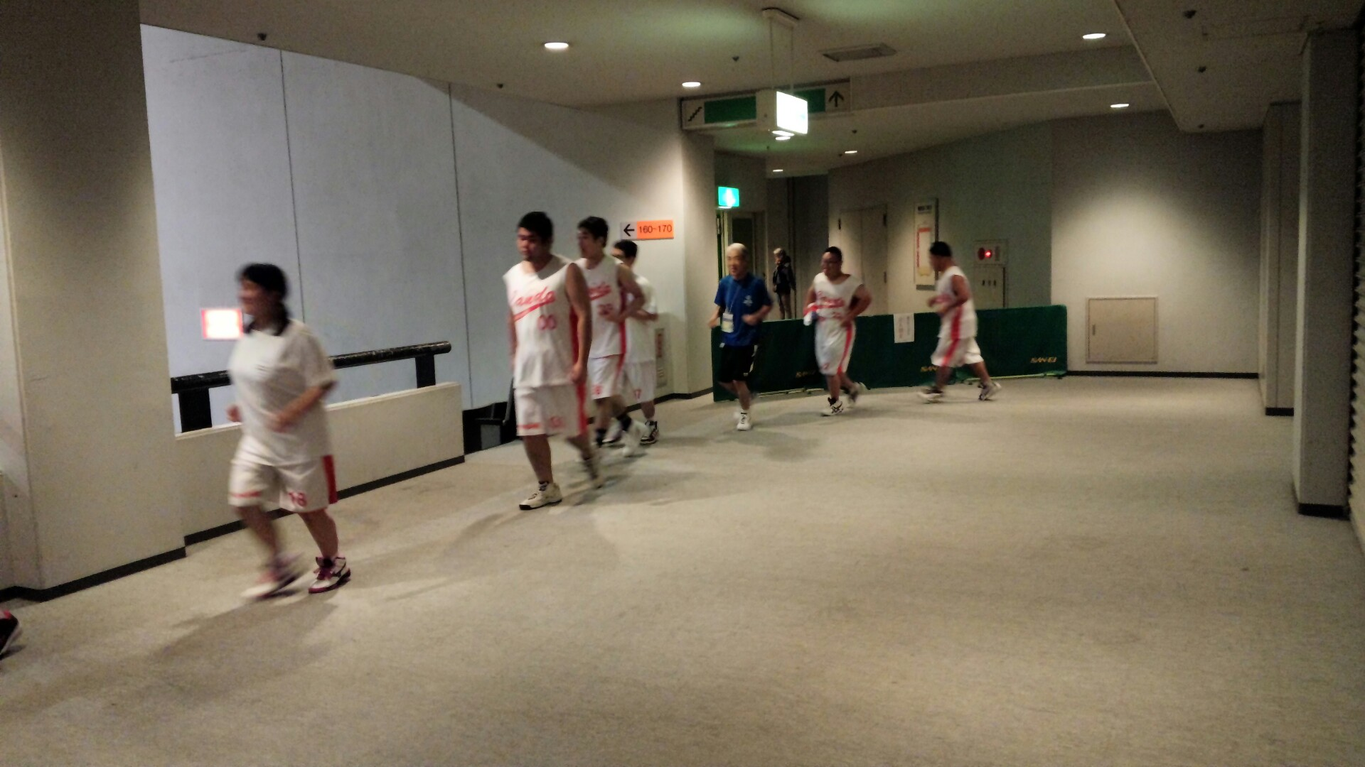 SON 2015第2回バスケ全国大会in広島2日目④