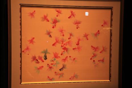 鳥つね&アートアトリウム2015 063