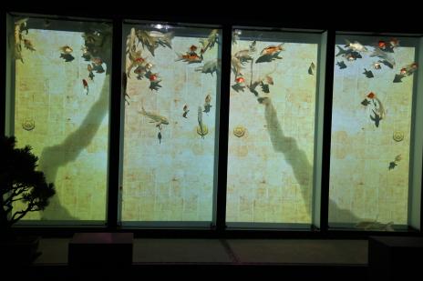 鳥つね&アートアトリウム2015 072