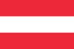 オーストリア256px-Flag_of_Austriasvg