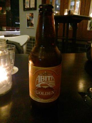 ビールのラベル