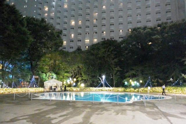 グランドプリンスホテル新高輪 (1)
