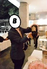グランドプリンスホテル新高輪 (13)