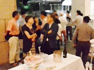 グランドプリンスホテル新高輪 (16)