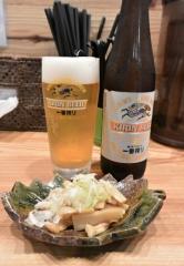 つけ麺 竹川 (6)