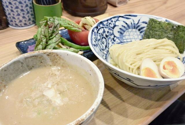 つけ麺 竹川 (9)