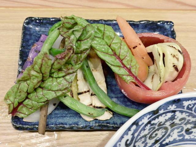 つけ麺 竹川 (15)