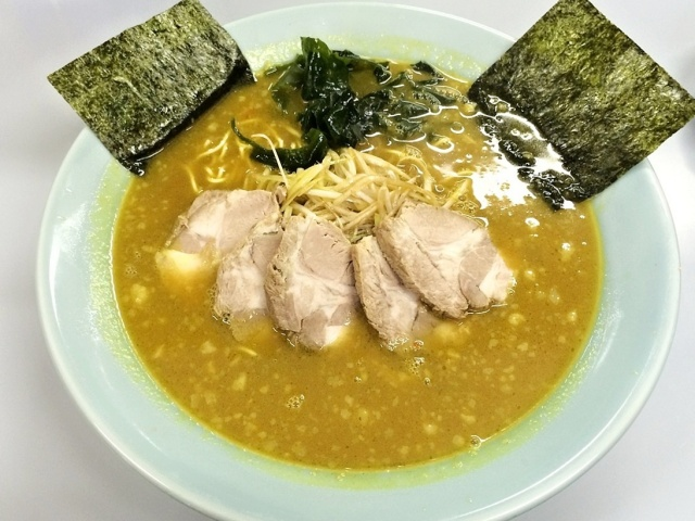 ラーメンショップ 稲穂通り店 (6)