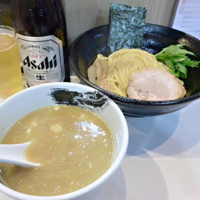 麺屋 扇 SEN (3)