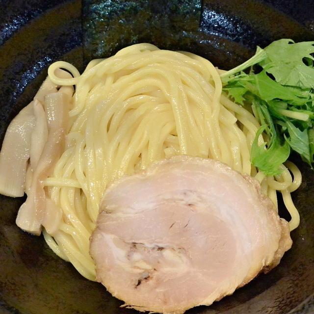麺屋 扇 SEN (4)