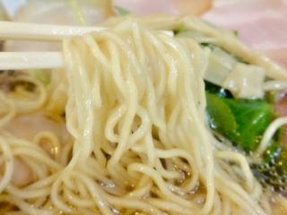 つけ麺 弥七 (17)