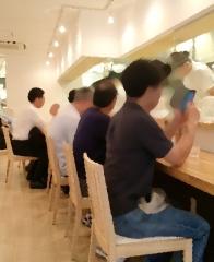 麺や 七彩 八丁堀店 (4)