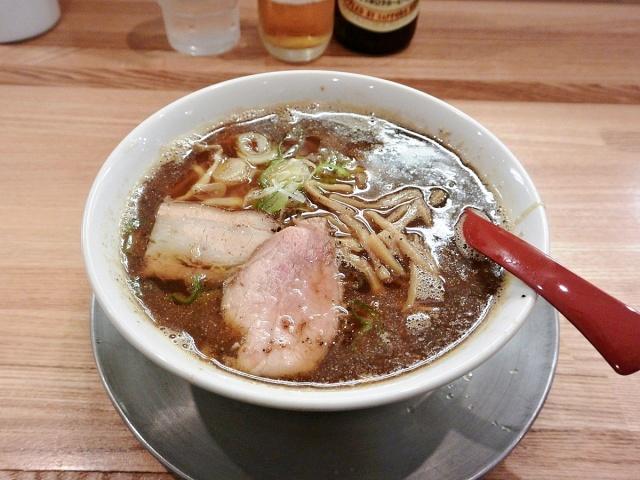 麺や 七彩 八丁堀店 (7)
