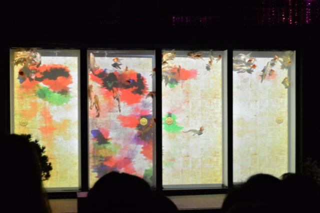 アートアクアリウム 2015 〜江戸・金魚の涼〜 (16)
