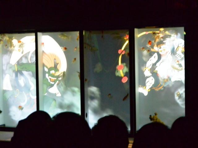 アートアクアリウム 2015 〜江戸・金魚の涼〜 (17)
