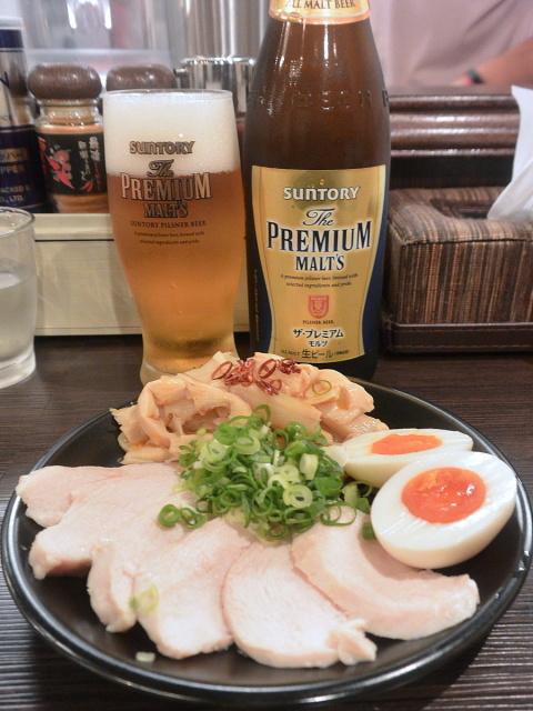 麺や でこ (4)