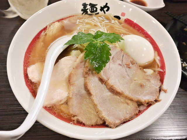 麺や でこ (7)