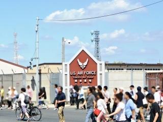 Friendship Festival@Yokota Air Base (1)