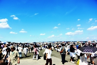 Friendship Festival@Yokota Air Base (8)