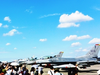 Friendship Festival@Yokota Air Base (12)