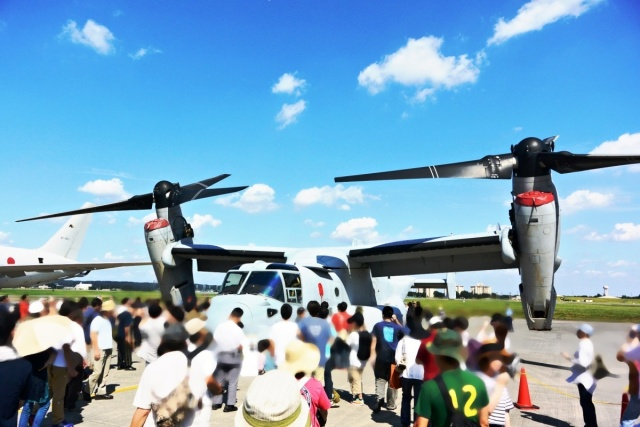 Friendship Festival@Yokota Air Base (19)
