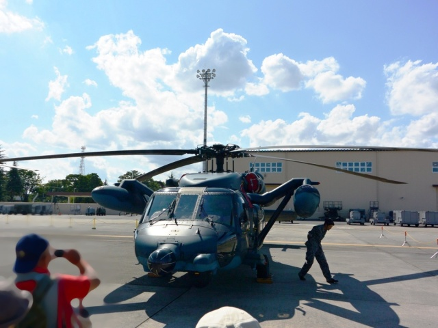 Friendship Festival@Yokota Air Base (22)