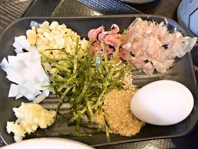 つけ麺 どでん (17)