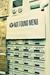NOT FOUND (4)