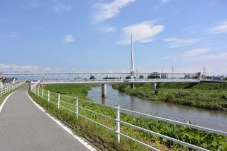 伊勢崎→前橋 (1)