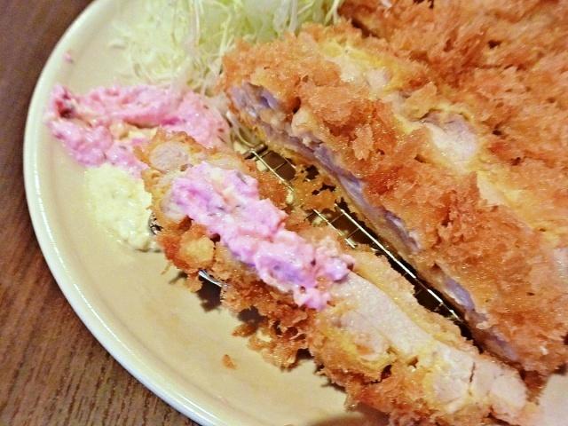 洋食かつ 兎 (11)