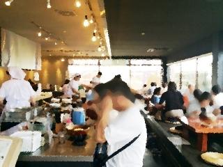 元祖田舎っぺうどん 厨房店 (2)