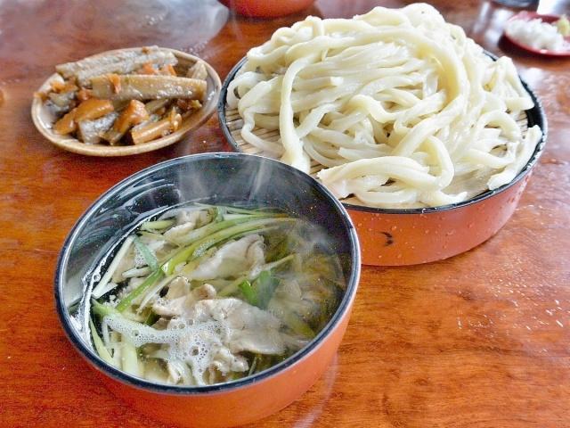 元祖田舎っぺうどん 厨房店 (5)