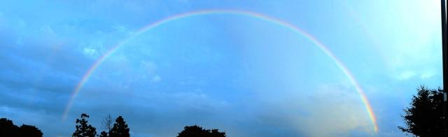 201509台風の虹 (3)