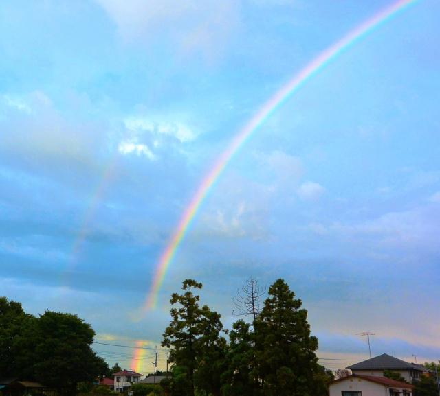201509台風の虹 (5)